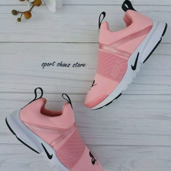 85 Womens Nike Presto Extreme Pink